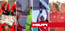 Hilti - Outperformer - Trainee – Commercial Track