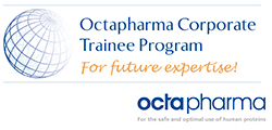 Octapharma AB - Octapharma Corporate Trainee Program