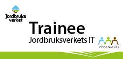 Jordbruksverket - Trainee Jordbruksverkets IT