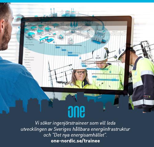 ONE Nordic Traineeprogram Banner.png