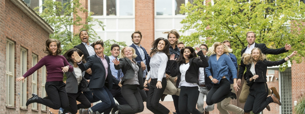 ABB Sverige AB - Trainee Program for Engineering Graduates