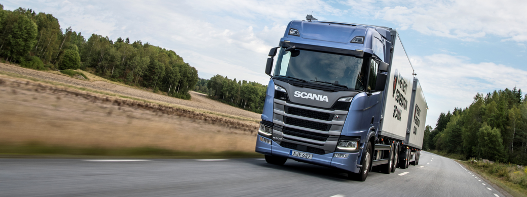 scania cv ab - scania engineer program